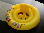 PVC inflatable Baby-care Seat